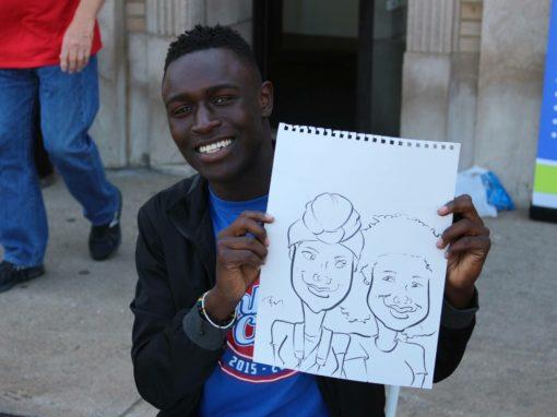 Young Vision Arts
