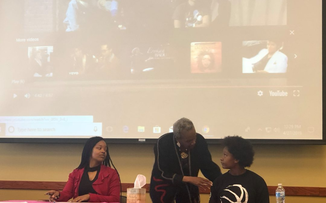 Black Women's Empowerment Summit
