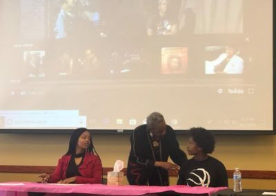 Black Women's Empowerment Summit