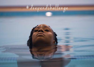 #DeepEndChallenge