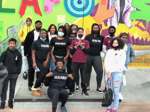 Black, Bold & Brilliant Book & Culture club