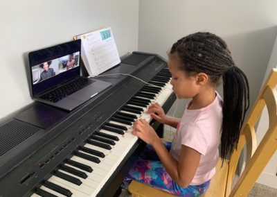 Hopewell Music Cooperative Online